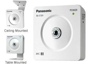 IP Camera bali
