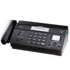Mesin Fax panasonic